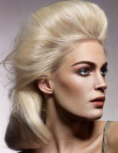 a4 CA blond